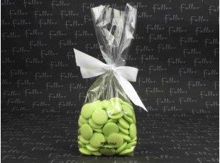 Confettis anis pour garnir vos tables sachet de 300 grammes