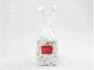 Sachet dragées blanc (1 kg.)