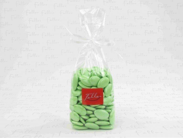 Sachet dragées vert anis (1 kg)