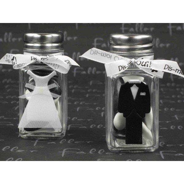 boite drag es mariage et stickers costume et robe de mari e