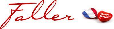 logo dragées Faller