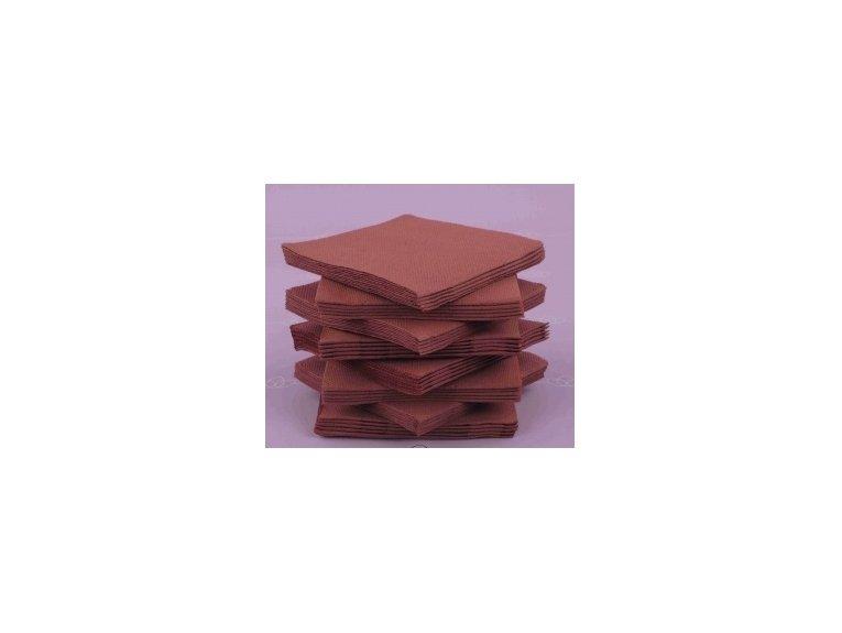 Servitte coktail bordeaux paquet de 40 pièces