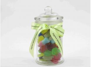 Bocal à bonbons Vegan (250 gr.)