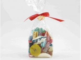 Sachet de bonbons assortiment (250 gr.)