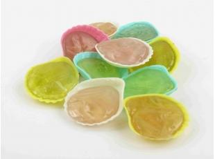 Bonbon coquillage sachet de 10 pieces