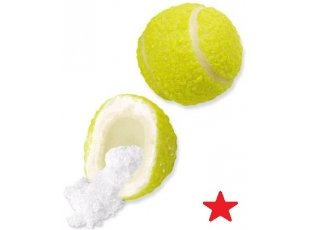Bubble balle de tennis