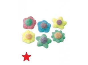 Fleur acidulee