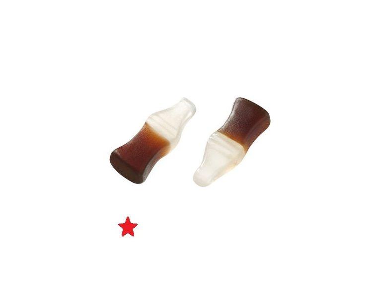 Bouteille cola VEGAN