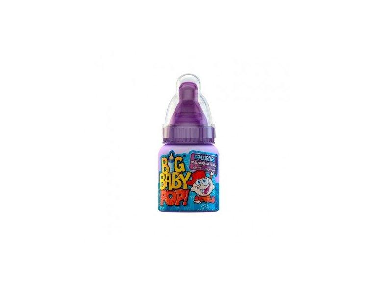 Big baby pop framboise