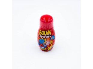 Boum dip roll fraise grenade