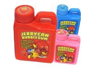 Jerycan poudre fraise