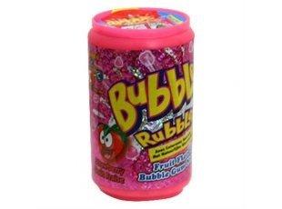 Bubble rubblez fraise