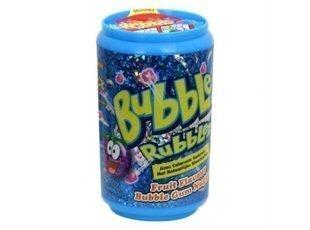 Bubble rubblez framboise