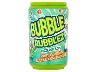 Bubble rubblez melon