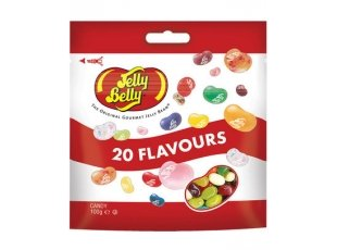 Jelly belly 20 gouts