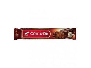 Barre cote d or chocolat noir