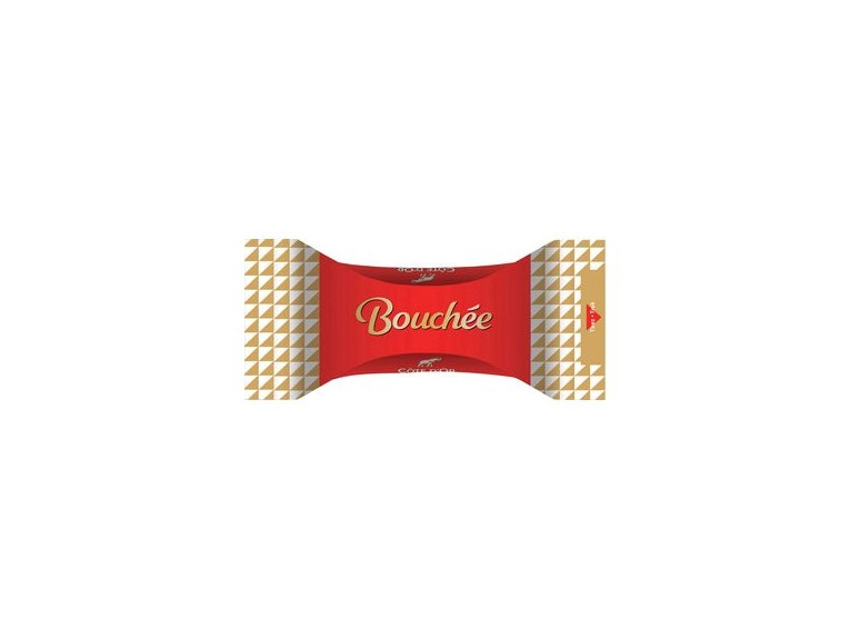 Bouchee cote d or