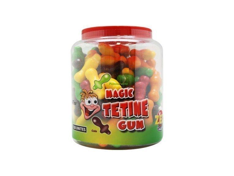 tétine magic gum