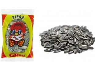 Sachet graine de tournesol