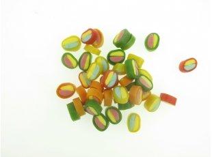 Mini pico balla fruite haribo