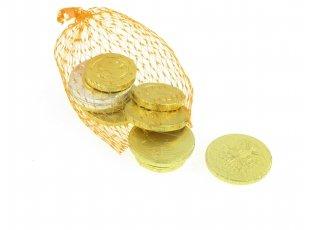 Filet de pièce d'or 50 grammes