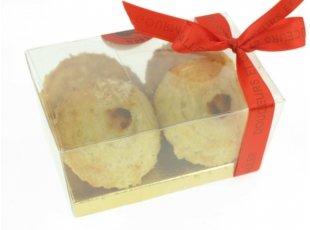 Gâteaux macarons noix de coco
