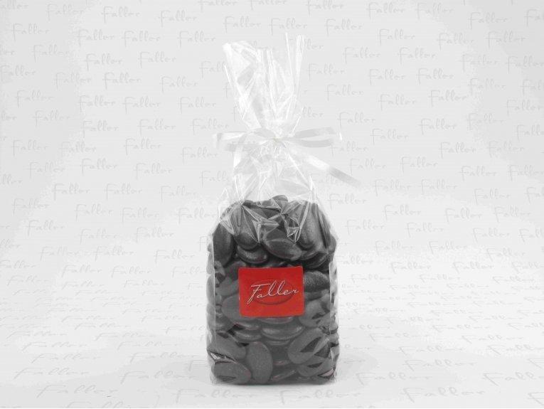 Dragées noires (Sachet de 500 gr.)