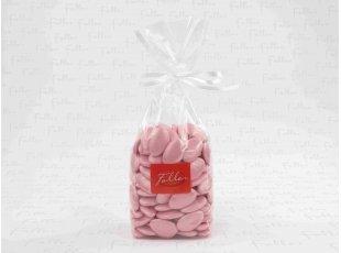 Dragées rose clair (sachet 500 gr.)