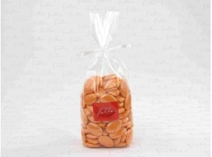 Sachet dragées orange (1 kg.)
