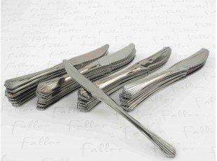 Couteaux en plastique gm